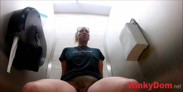 Scat Goddess (Diaherra Panty That Got Me Horny - FullHD 1080p) [mp4 / 590 MB]