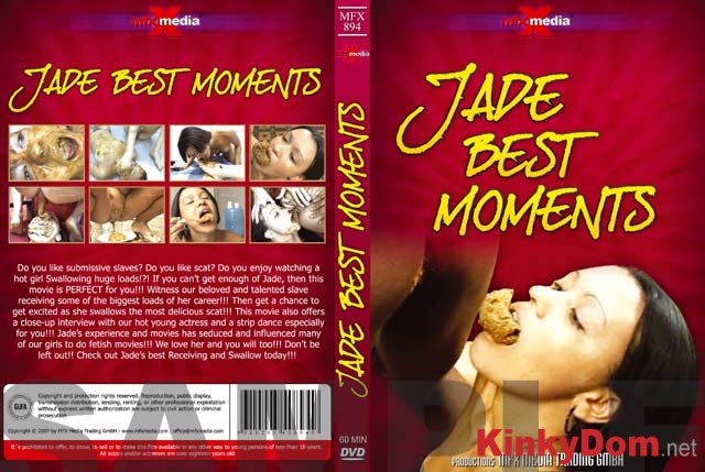 Jade and her friends (Mfx-894 Jade's Best Moments - SD) [avi / 895 MB]