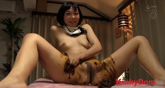 Shinobu Kiriko (Beauty Esthetician Manure Manure M Male Training - HDRip) [mp4 / 3.39 GB]