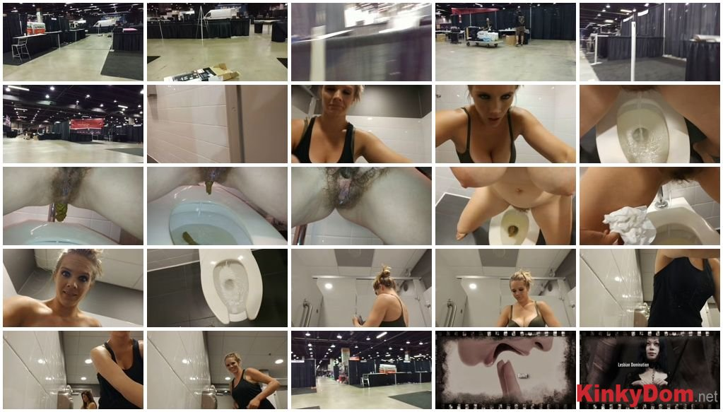 Download Scat Porn Candie Cane - Public Porn Convention Pee and Surprise  Poop from VipFile
