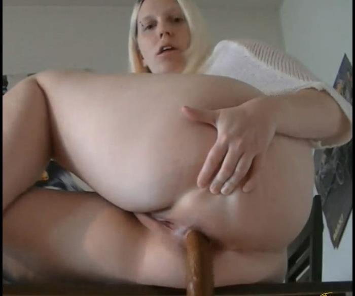 Veronika Sexy Candy Is Big Shit - Fullhd 1080P Mp4 -9534