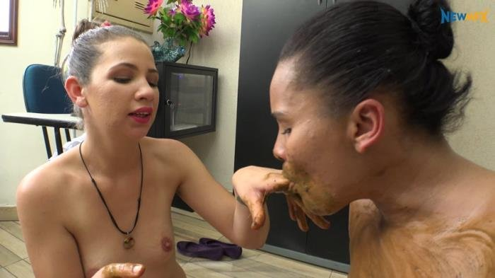 Brazil Girls (Teacher becomes student - 4K UltraHD) [mp4 / 3.91 GB]