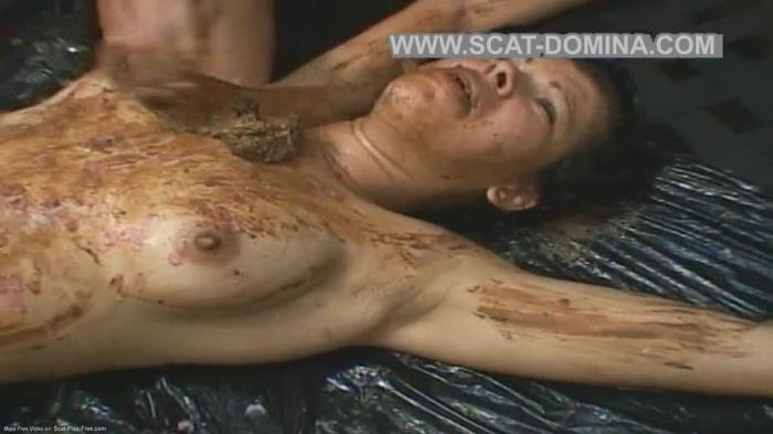 Chris, Carol, Fernanda, Diana ([SD-5142] Domination Party - HD 720p) [mp4 / 1.25 GB]