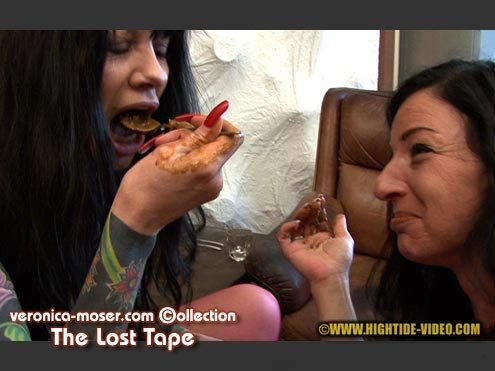 Veronica Moser, Rieke (VM60 - THE LOST TAPE - SD) [mp4 / 683 MB]