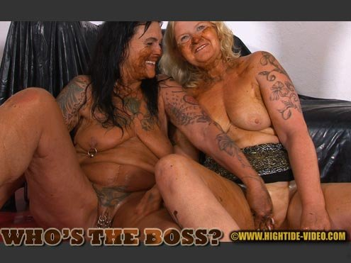 Daria, Marlen (WHO'S THE BOSS - SD) [mp4 / 991 MB]