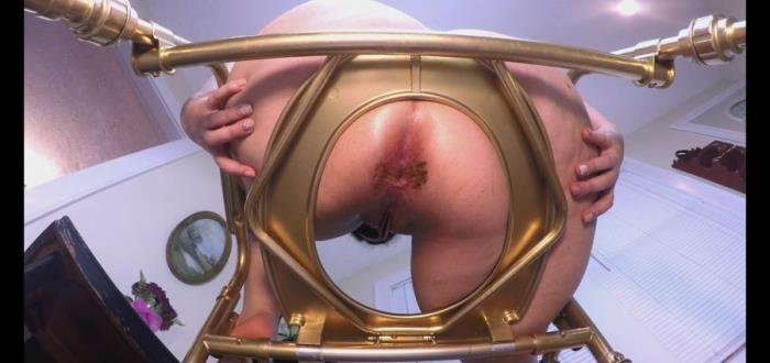 LoveRachelle2 (Eat My Shit the Rest of Your Life - UltraHD 4K) [mp4 / 1.52 GB]