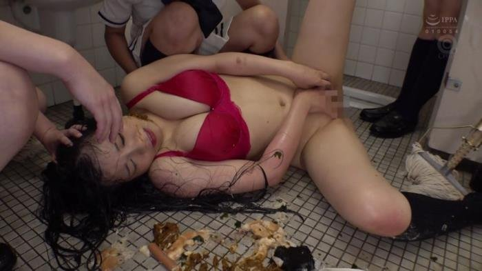 Masamo Ayase (Treasure Gerorosca M Man Training Girls - FullHD 1080p) [mp4 / 5.68 GB]