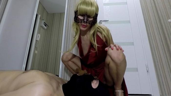 Mistress Emily (You are Only Toilet for Me - HD 720p) [mp4 / 733 MB]