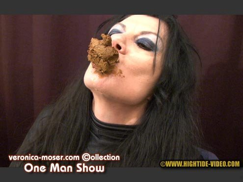 Veronica Moser (VM65 - ONE MAN SHOW - HD 720p) [mp4 / 591 MB]