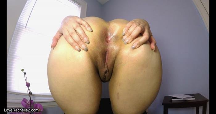 LoveRachelle2 (Hot Lunch For Teacher's Pet! Earn Your A! - UltraHD 4K) [mp4 / 1.40 GB]