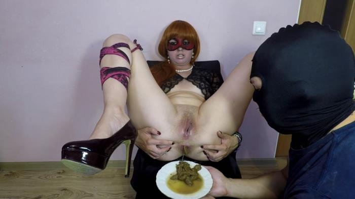 Janet (Kaviar Feeding - FullHD 1080p) [mp4 / 1.10 GB]