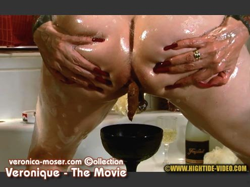 Veronica Moser (VM70 - VERONIQUE - THE MOVIE - HD 720p) [mp4 / 597 MB]