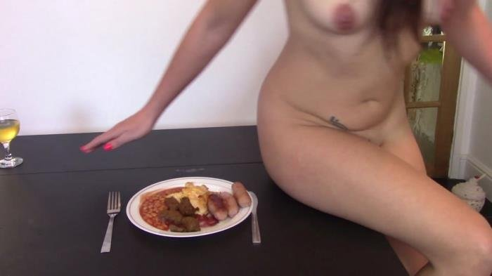evamarie88 (Breakfast is Served - FullHD 1080p) [mp4 / 666 MB]