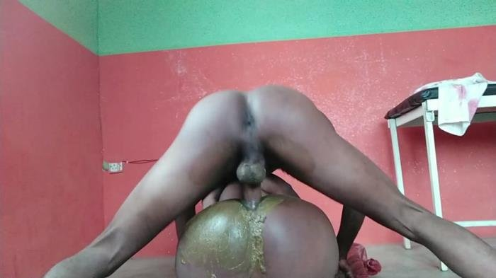 Ebony_princess Fullhd 1080p Me The Dirty Whore Sex Scat Sex