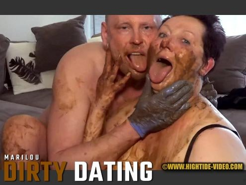 Marilou, 1 male (DIRTY DATING - HD 720p) [mp4 / 972 MB]