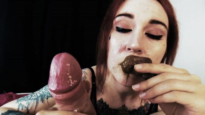 SweetBettyParlour (Honey! I farting from your meal! - FullHD 1080p) [mp4 / 163 MB]