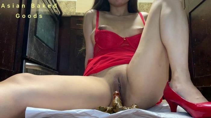 Marinayam19 (Red lips/ heels/ lingerie/ blood - FullHD 1080p) [mp4 / 819 MB]